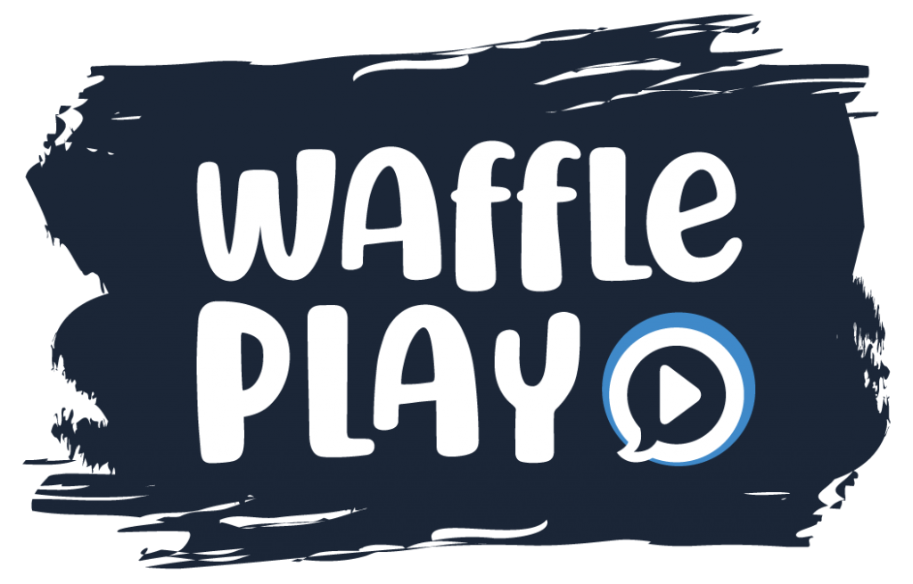Waffle Play Logo