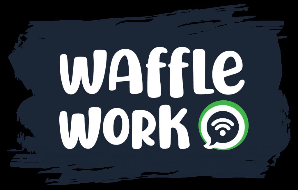 Waffle Work Logo